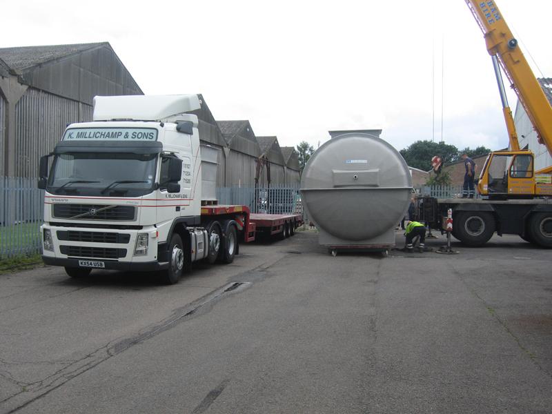 haulage01